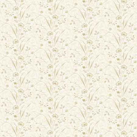 Andover Blue Sky Fabrics by Edyta Sitar for Laundry Basket Quilts - A-8508-L Canopy Golden Hour