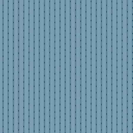 Andover Blue Sky Fabrics by Edyta Sitar for Laundry Basket Quilts - A-8514-W Rustic Gate Blue Bird