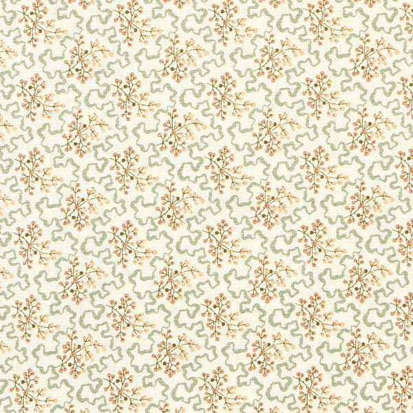 Andover Crystal Farm Fabrics by Edyta Sitar for Laundry Basket Quilts - A-8619-L Elderberry linen