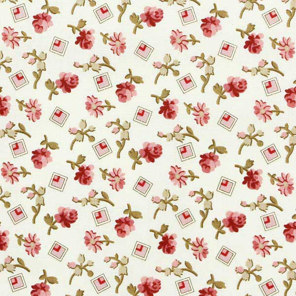 Andover Something Borrowed Fabrics by Edyta Sitar for Laundry Basket Quilts -