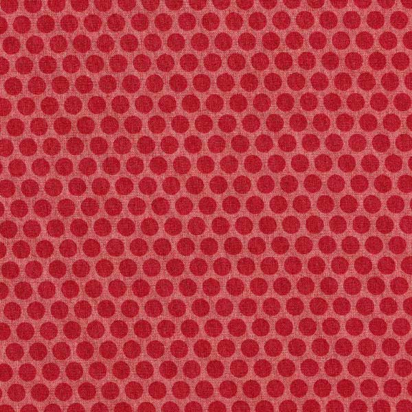 Andover Sequoia Fabrics by Edyta Sitar for Laundry Basket Quilts - ANDOVER-SEQUOIA-BERRIES-8759-R-RASPBERRY