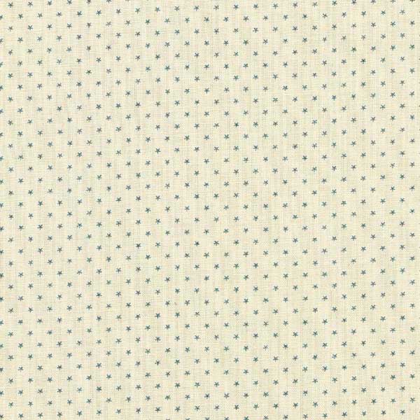 Andover Sequoia Fabrics by Edyta Sitar for Laundry Basket Quilts - ANDOVER-SEQUOIA-STARS-8760-T-TOUCH-0F-BLUE