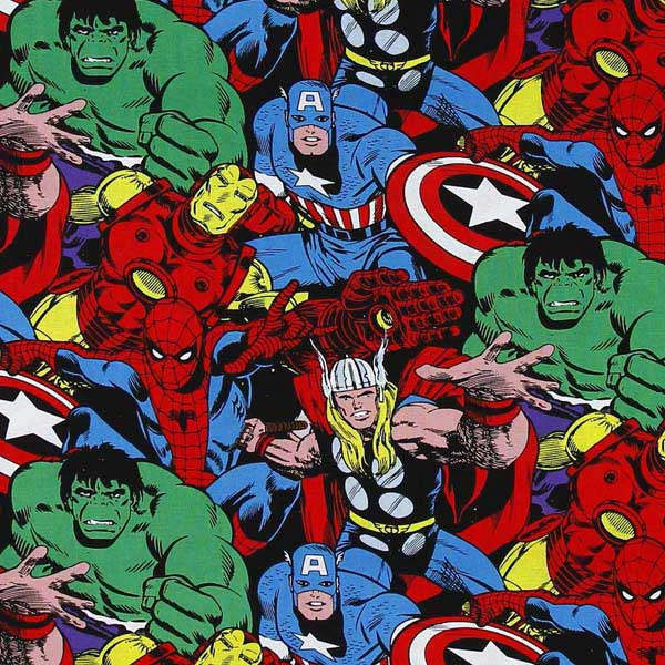 NUTEX_MARVEL_AVENGERS_CP56140