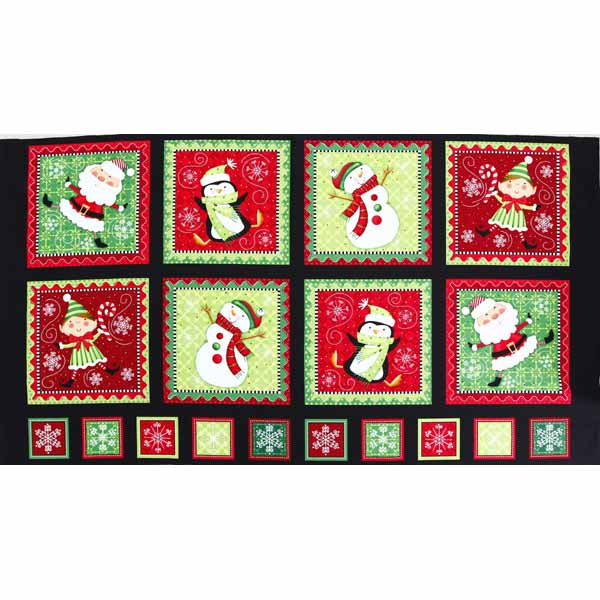 QUILTING_TREASURES_HOLLY_JOLLIES_1649-23812-J_PANEL