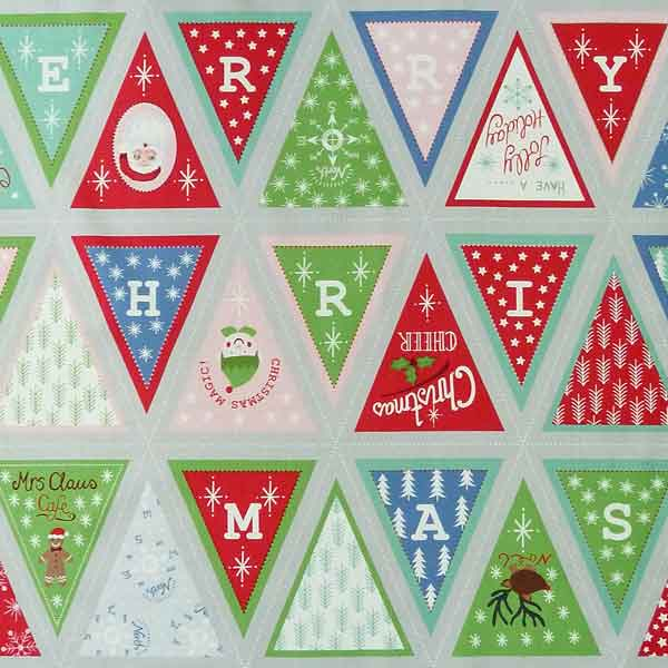 LEWIS_ IRENE_NORTH_POLE_BUNTING_PANEL