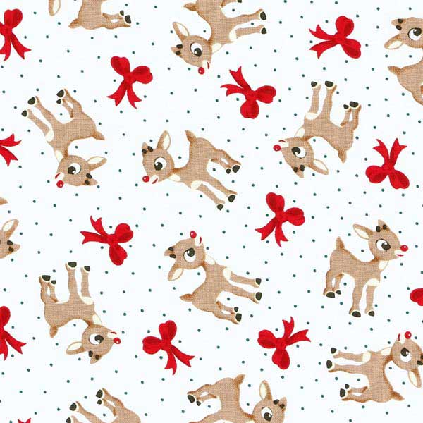 QUILTING_TREASURES_FUN_WITH_RUDOLPH_1649-25882-Z