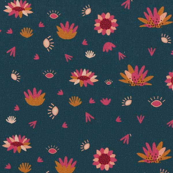 DASHWOOD STUDIO SERENGETI SRGT-2288 SPRUCE FLOWER