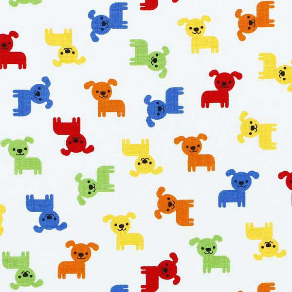 small dog fabric for patchwork ROBERT_KAUFMAN_URBAN_ZOOLOGIE_MINIS_AAK-16534-204_PRIMARY