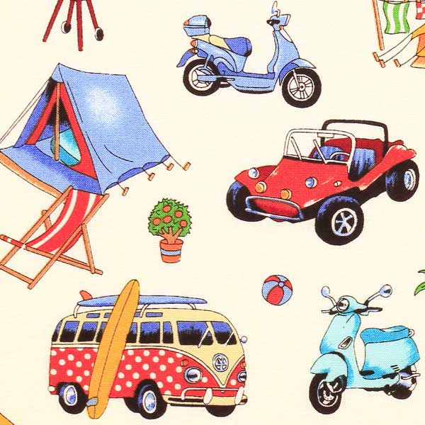 BEACH BUGGY TENTS DECKCHAIRS