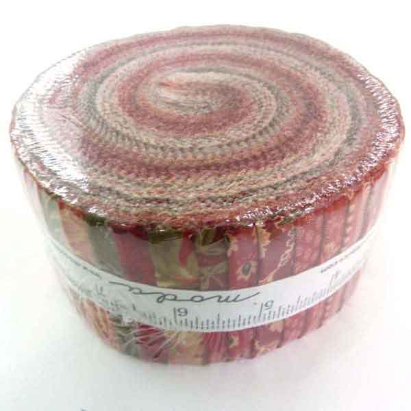 Moda Jelly Roll Atelier de France by French General