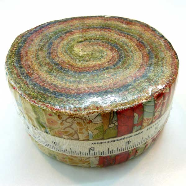 Moda Jelly Roll Voysey