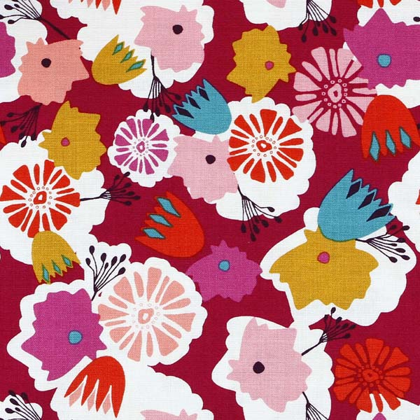 Sweet Bee Designs fabric ranges